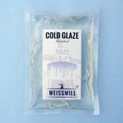 Weissmill - Cold Glaze Neutral - 300g