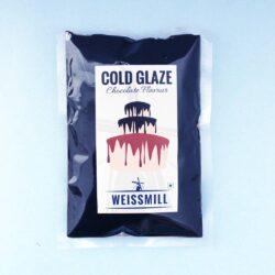 Weissmill - Cold Glaze Chocolate - 300g