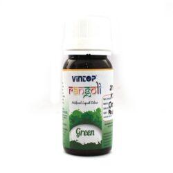 Liquid Food Colour - Green - 20ml
