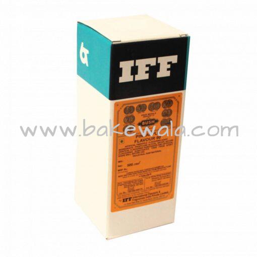 IFF - Bush - Pineapple Essence - 500ml