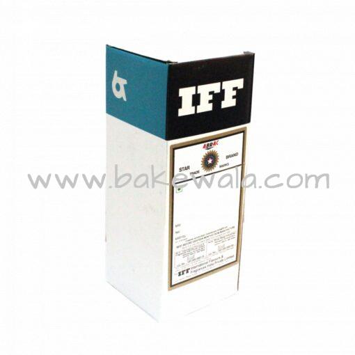 IFF - Bush - Mango Alphonso Essence - 500ml
