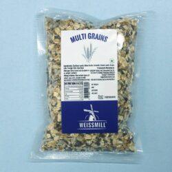 Weissmill - Multigrain Mix - 1kg