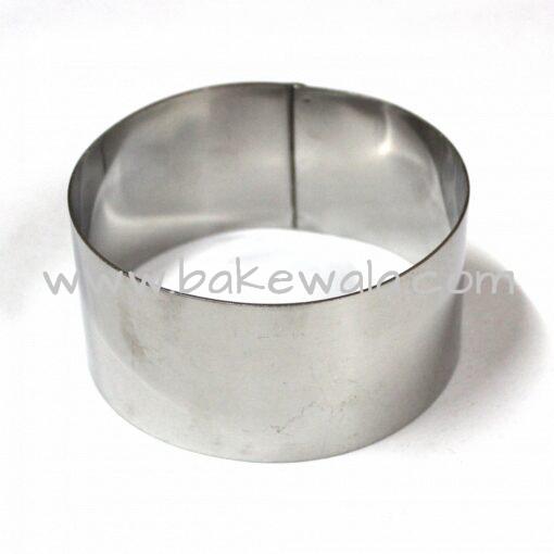 Cake Ring - Round - 16cm