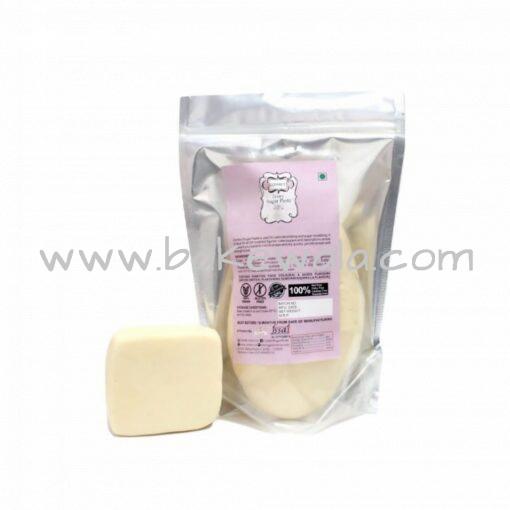 Confect - Sugar Paste or Fondant - Ivory- 250g