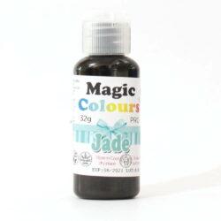 Icing or Gel Color - Magic Colours Pro Gel - Jade - 32g