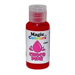 Magic Colours - Chocolate Colour - Choco Pink - 25g