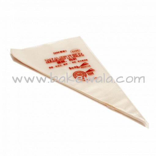 Disposable Icing or Piping Bag - Medium 50pc