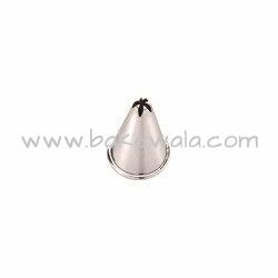Noor Meringue Nozzle Tip - Large - 5