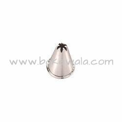 Noor Meringue Nozzle Tip - Large - 6