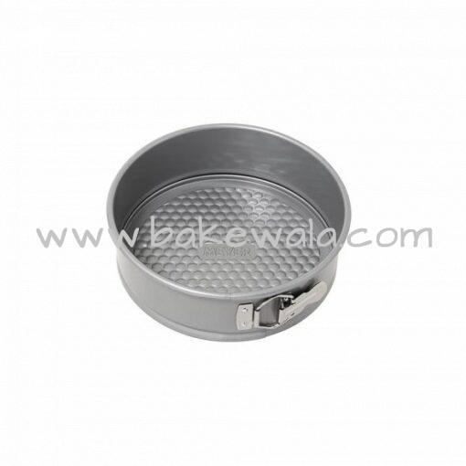 Meyer Bakemaster Non-Stick 16cm Springform Cake Pan