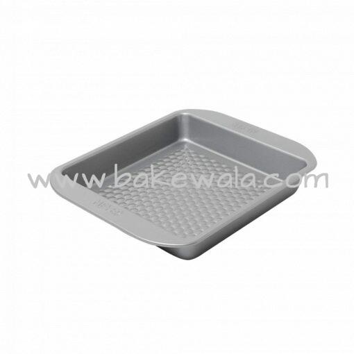 Meyer Bakemaster Non-Stick 23cm Square Cake Pan