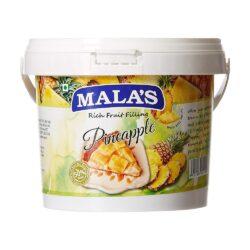 Malas - Pineapple Filling - 1kg