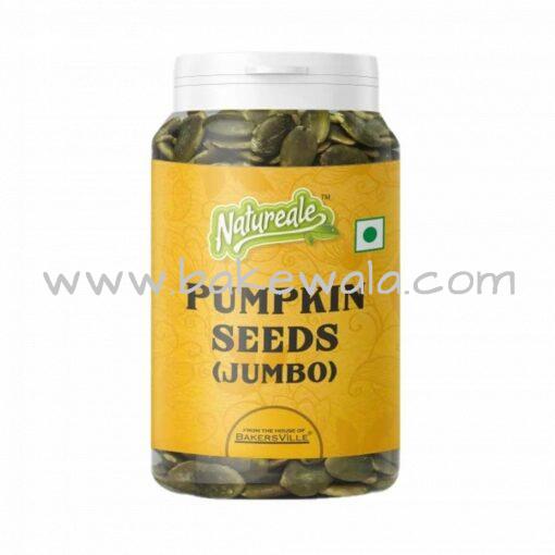 Natureale - Pumpkin Seeds Jumbo -75g