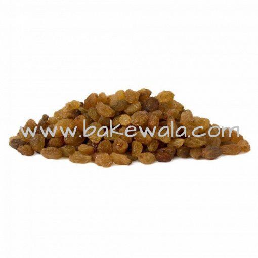 Dry Grapes or Raisins - Premium - 100g