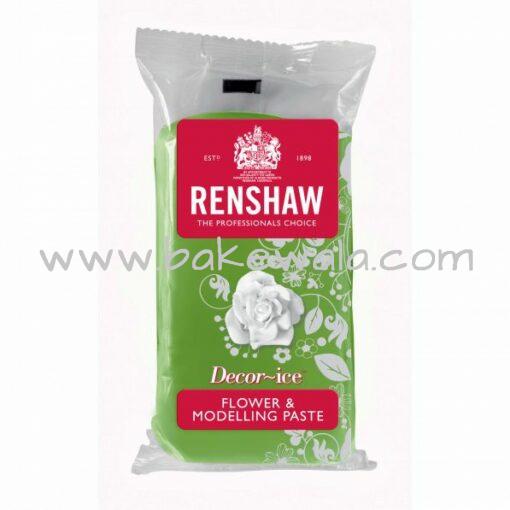 Renshaw Gumpaste
