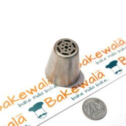 Russian Nozzle Tip - Design 101