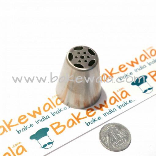 Russian Nozzle Tip - Design 103