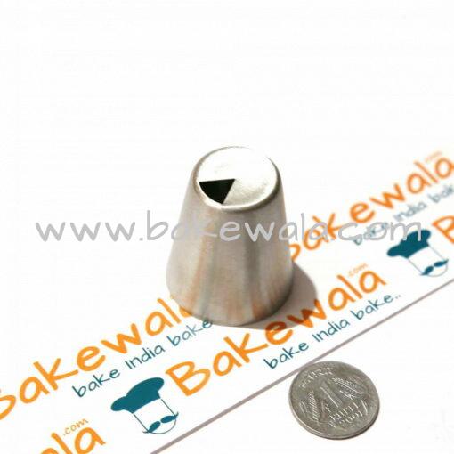 Russian Nozzle Tip - Design 114