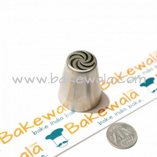 Russian Nozzle Tip - Design 115