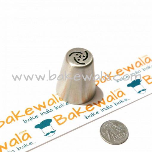 Russian Nozzle Tip - Design 123