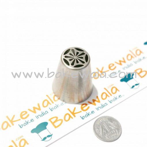 Russian Nozzle Tip - Design 124