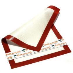 Silicone Baking Mat Baking Tray Liner 60cmX40cm