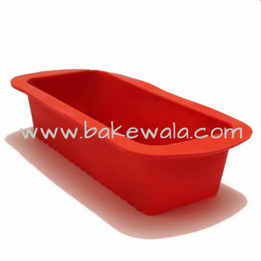Silicone Bread Loaf Mould