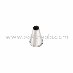Noor Icing Nozzle Tip - Large - Plain 5