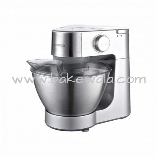 Kenwood Prospero Stand Mixer & Food Processor - Silver Colour -  KM287