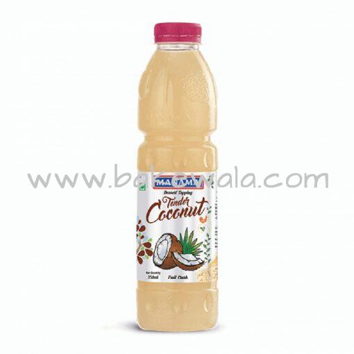 Manama - Tender Coconut Crush - 750ml