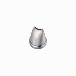 Noor Icing Nozzle  - Raised Band - Narrow - Design - 38