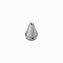 Noor Icing Nozzle  - Large Leaf - Design - 45