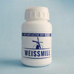 Weissmill Instant Active Dry Yeast - 125 g