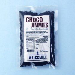 Weissmill - Choco Jimmies - Dark Vermicelli - 10kg