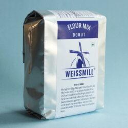 Weissmill Donut Flour Mix - 400g