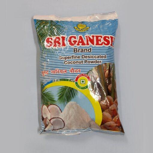Desicated Coconut Powder - 1kg
