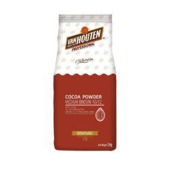 Van Houten - Cocoa Powder - Dutch Processed - 1kg