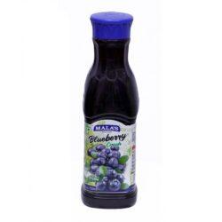 Malas - Blueberry Crush - 750ml