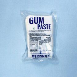 Weissmill - Gum Paste - White - 200g