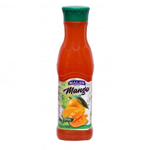 Malas - Mango Crush - 750ml