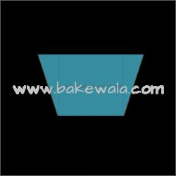 Cupcake Paper Liners - Candy design - 8cm - 100 pcs